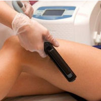 April 21 - Long term hair removal