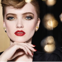 Novembre -Golden Nights de dior