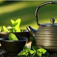 April 21h - Green tea, the fat burner