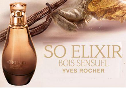 Parfum So Eau De Elixir Rocher Yves QdCsBtrxho