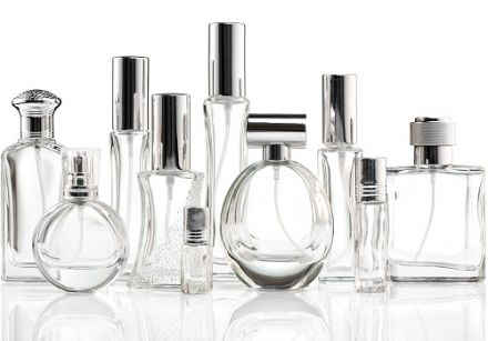 The Bewitching World of Perfume