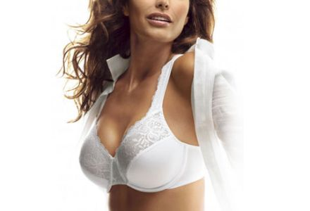 Dossier soutien-gorge - Your not-so-secret Weapon!