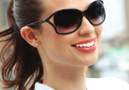 Choosing sunglasses involves much more than picking a frame or style design