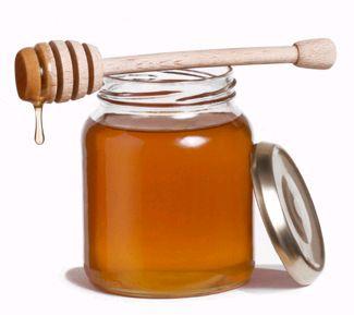 beaut au naturel avec le miel masque pour peau tr s s che au miel blanc d 39 oeuf citron et. Black Bedroom Furniture Sets. Home Design Ideas