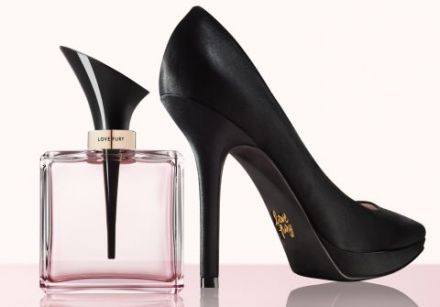 Nine West - Love Fury