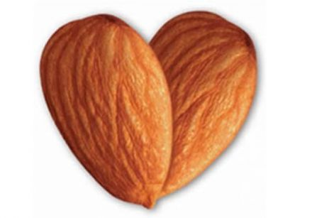 Take Almonds to Heart this February