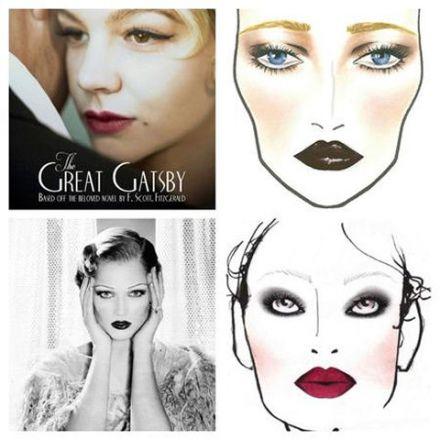 Retrouvez le look Gatsby le Magnifique
