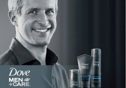 2013 - 06 - Dove Men+Care
