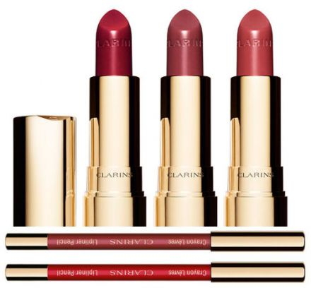 Fall 2017 Make-Up Collection - Graphik by Clarins 5