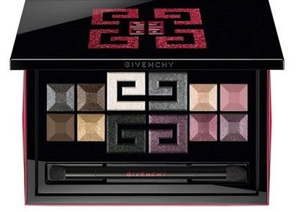 Givenchy unveils 'Red Line ' holiday makeup collection for 2019 2